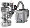 Direct-drive rotary vane vacuum pump, dual mode, 3.5 cfm, 115/220 VAC -- GO-79303-10