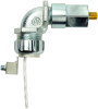 RTD Temperature Sensors with RTD Output -- RTDS-LT (Right-Angle)