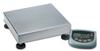 D51P250QX2 - Ohaus Defender 5000 Square Scale, D51P250QX2, 500lb x 0.05lb -- GO-11022-06