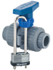 MBV075VT-PV-L - Ball Valves with Lockout/Tagout, 3/4