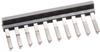 IEC Term Blck 10 pole Side Jumper -- 1492-SJ8-10 -Image