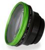LINOS F-Theta-Ronar Lense - Image