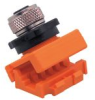 AS-Interface flat cable insulation displacement connector -- E70096 - Image