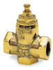 Flow Check Valve,1 In,FNPT,Cast Iron -- 4A814