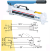 OTC 4016 Two-Stage Hand Pump -- OTC4016