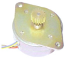 PM Stepper Motor -- 55BY412-Image