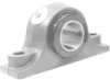 Pillow Block (Type E) - 2 -Bolt - Set Screw Collar - Image