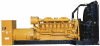 2500 kVA HD Standby, Power Generator -- 3516B