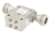 High Power Isolator With 18 dB Isolation From 4 GHz to 8 GHz, 50 Watts And N Female -- PE83IR1007 -Image