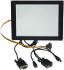 Touch Screen Overlays -- 653-1010-ND -Image