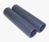 Harvel Corzan® Schedule 40 PVC Pressure Pipe -- Gray Pipe - 20 ft Lengths - Image