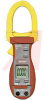 Meter, Current Clamp; 400 A; 600 V; 40 Megohms; -20 to 300 degC -- 70101991 - Image