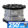CONTROL CABLE 250ft 16AWG 7-COND FLEXIBLE UNSHIELDED -- V50202-250