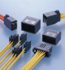 Wire to Board Crimp style Connectors -- JFA connector J2000 series (W to B) - Image