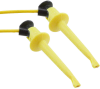 Test Leads - Jumper, Specialty -- 3781-48-4-ND