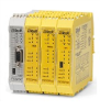 Mosaic Safety Controller