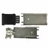 USB, DVI, HDMI Connectors -- UE32AN0000-ND - Image
