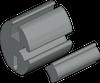 Window Gasket w/ Locking Strip -- 1030
