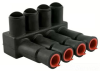 Below Grade Connector -- PED-8-500-SS-Z
