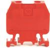 TERM BLCK Multi-Rail MTD 1P 30A RED -- 1492-HM3RE -Image