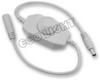 LED PWM Dimmer Inline - 12V 2A 24W -- LC-OL-8DIM