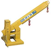 CONTRX Pivoting Telescoping Booms -- 7205301 - Image