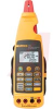 Process Clamp Meter; 4-20 mA, PLC and I/O; 0.2% Acc.; Voltage Source 0-10 VDC -- 70145923