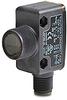 PHOTO SENSOR 18mm NPN 4m RNG 3-WIRE DARK-ON VIS M12 Q/D POLAR -- GXP-CN-1E - Image