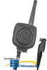 Pryme Radio Products Heavy Duty Speaker Microphone with.. -- SPM-3110E