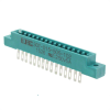 Card Edge Connectors - Edgeboard Connectors -- 151-1346-ND - Image