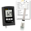 pH Meter incl. ISO calibration certificate -- 5856664 -- View Larger Image
