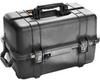 Pelican 1460TOOL Mobile Tool Chest - Black | SPECIAL PRICE IN CART -- PEL-1460-007-110 -Image
