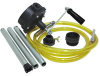 "JohnDow Fuel Chiefâ""¢ Heavy-Duty Rotary Pump Kit -- Model JDI-RP12-KIT"