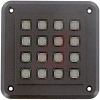 Keypad, 16 Key Graphic Series -- 70102274