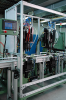 Turnkey Automated System -- 7 Spindle System
