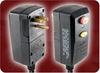 POWER CORD | QUAIL P/N: 5190.120 | 10' 14/3 SJTW 105°C BLACK NACC NEMA 5-15P GFCI TO IEC-60320-C13 -- 5190.120