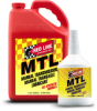 MTL 70W80 GL-4 Gear Oil -- 50208