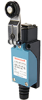 General Purpose Limit Switch, VL Series; Side Rotary/Roller Lever Standard; 1NC 1NO SPDT; Double Break -- SZL-VL-A-Image