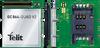 Industrial Quad-Band GSM/GPRS Wireless Module -- GC864-QUAD V2 - Image