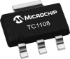 Linear Regulators -- TC1108