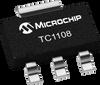 Linear Regulators -- TC1108