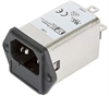 Power Entry Connectors - Inlets, Outlets, Modules -- 1470-4760-ND -Image
