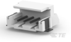 Wire-to-Board Headers & Receptacles -- 1-292173-4 -Image