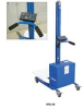 Steel DC Powered Quick Lift -- HPEL-400S-57-D3 -Image