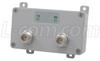1 Watt 2.4 GHz 802.11b Indoor WiFi Amplifier -- HA2401GI-1000