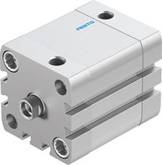 Festo 572667 Model ADN-40-25-I-PPS-A Compact Cylinder Hydraulics, Pneumatics & Plumbing