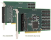 48-Channel, High-Drive, 64 mA Digital I/O Board -- PCI-DIO48H/RT
