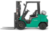 Internal Combustion Forklift -- FG15N