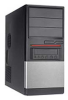 Midtower Case, P4 430W Non-UL, Black/Silver -- 3502-SF-13 - Image
