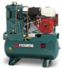 CA Series Gas-driven Reciprocating Air Compressor